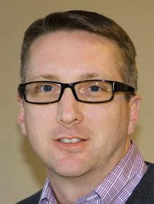 2012 Top Achiever-Manufacturers Rep: Joe McDonald - Foodservice ...