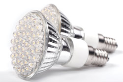 LED-lightbulbs