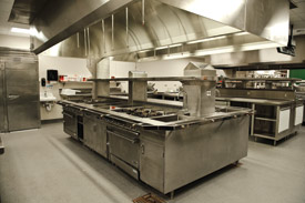 Culinary And Conference Center At Ivy Tech Community College In Indianapolis Ind Foodservice