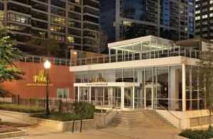 Case Study Iii Forks Steakhouse Dallas Texas
