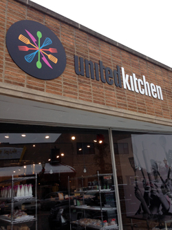 United Kitchen 2