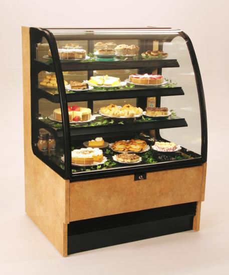 Kết quả hình ảnh cho Specialty Displays shelf