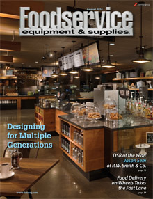 Foodservice Equipment & Supplies