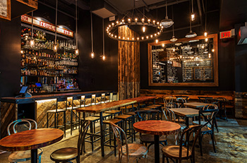 Mixing Cuisines, Mexicue Moves Beyond the Food Truck - The New ...