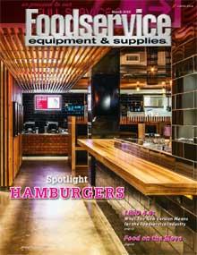 Foodservice Equipment & Supplies