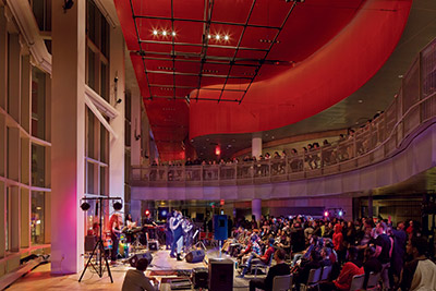 College Innovators Berklee College Of Music Fe Amp S