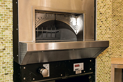 Integrace-pizza-oven