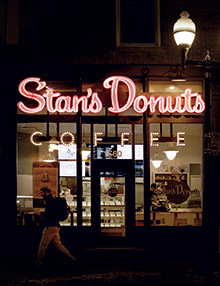 Stans's Dounuts, Chicago