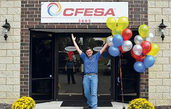 CFESA Opens Global Training Center - Foodservice Equipment ...