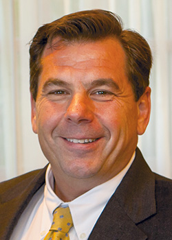 Foodservice Pro Michael Manzo Chief Operating Officer