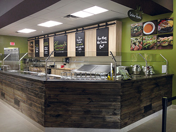The Future Of Foodservice Design Fe Amp S