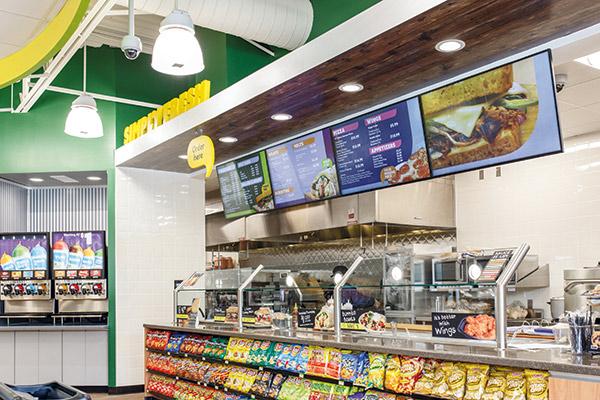 C-store Retail Restaurants Thrive - Foodservice Equipment & Supplies