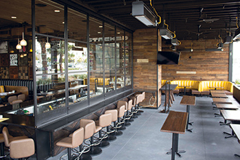 Stacked Food Well Built Opens In California S Orange County