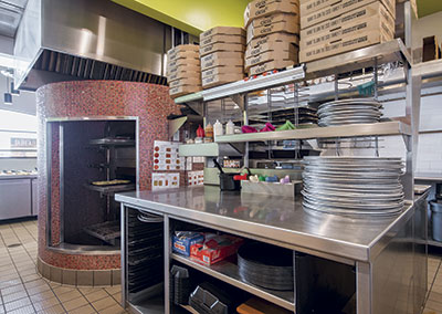 Chain profile cici s ups its game foodservice equipment for Kitchen 452 cincinnati