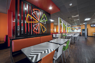 Cicis-seating-options