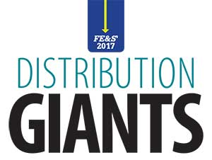 2017 Distribution Giants