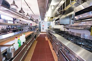 Aqua Grill-main-kitchen