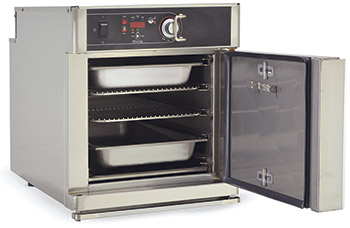 FWE Compact-LCHR-1220-4-Low-Temp-Cook-and-Hold-Radient-Heat