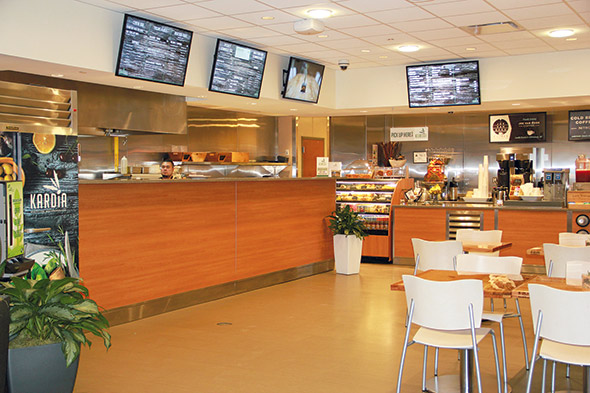 Taking Health to Heart with Kardia Café and a Demonstration Kitchen ...
