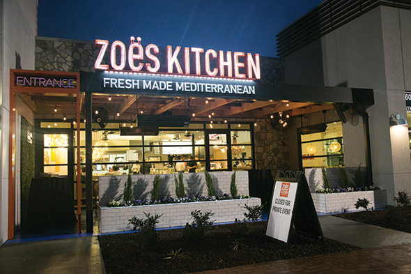 The Customer Experience Isn T Dead At Zo 235 S Kitchen Fe Amp S