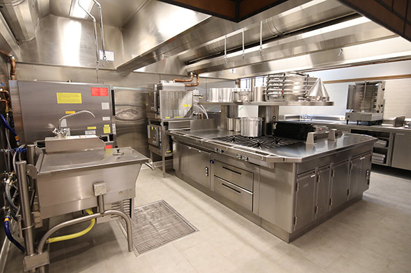 yale BOB10060 cooking suite