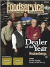 May 2007 — 2007 Dealer of the Year