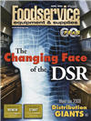 April 2008 — The Changing Face of the DSR