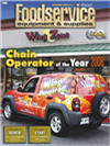 December 2008 — Chain Operator of the Year Wing Zone