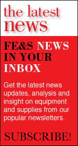 Subscribe to FE&S Newsletters