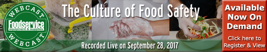foodSafety 2017 archive header