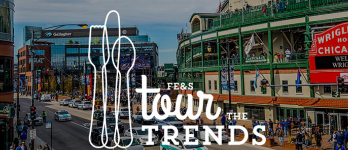 Tour the Trends