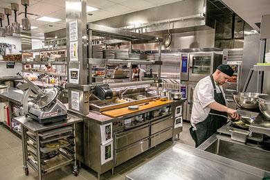 Durker roods hotel & restaurant investment options