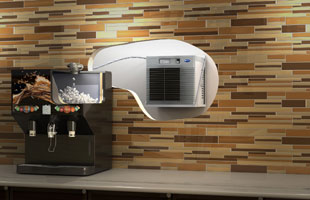 Follett Horizon Elite™ Chewblet® Ice Machine with RIDE®