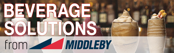 Middleby Beverage Solutions