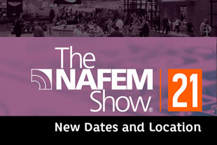 The NAFEM Show 21, New Dates and Location