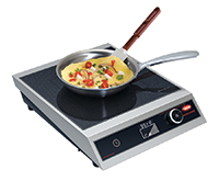 Rapide Cuisine Countertop Induction