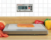 PZ Series Wireless Ingredient Scales