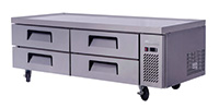 C-CB72 Refrigerated Chef Base