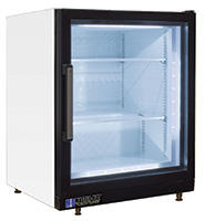 Fusion MBCTM4-F Countertop Freezer