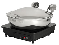 Unlimited Induction Range