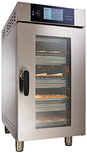 Vector F Series Multi-Cook Oven