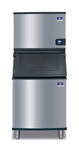 Manitowoc Indigo Ice machine