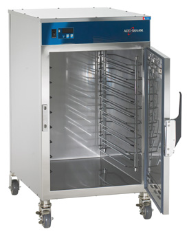 100 S Halo Heat Low-Temp Holding Cabinet