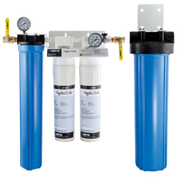 Watts Hydro-Safe QT Filtration Systems