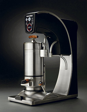 Commercial Automated French Press