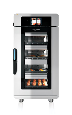 alto shaam vector oven
