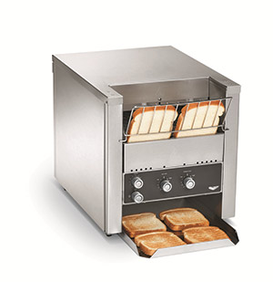 vollrath conveyortoasters image