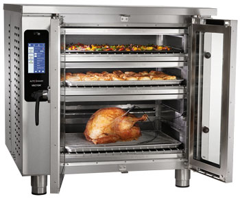 Alto-Shaam Vector Oven