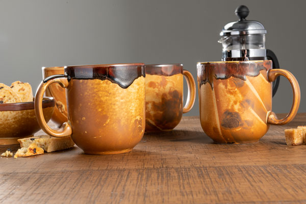 HLC Fresco Mugs