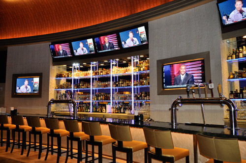 Facility Design Project of the Month, Sept. 2011: Sky Box ...